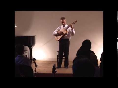 Marco Meloni カナリオス G.サンス バロックギター