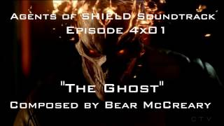 agents of shield soundtrack episode x the ghost