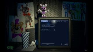 FNAF 6: Freddy Fazbear's Pizzeria Simulator | NO ANIMATRONICS??! SPEEDRUN? [No Commentary] [Live]