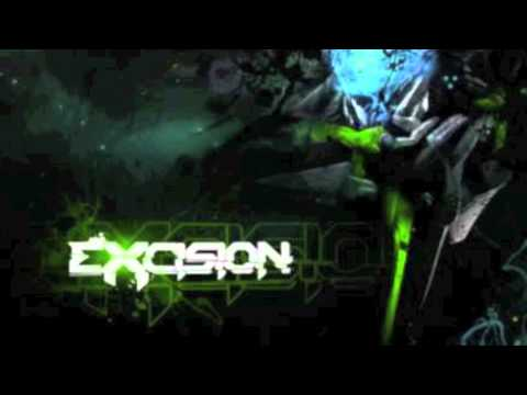 Excision - Raining Blood Remix