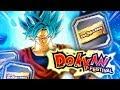 OVER 100 TICKETS!! 300 Million Download Celebration! (Dragonball Z: Dokkan Battle)