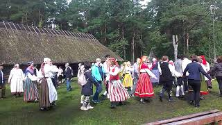 Tallinn музей под открытым небом(14)