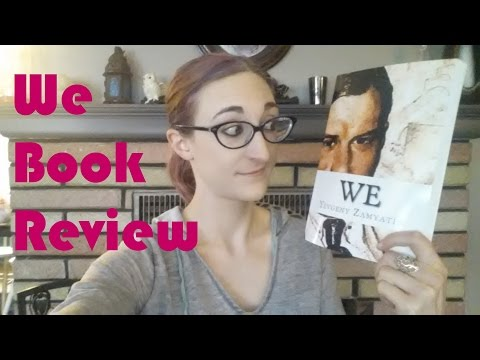 Megan | Book Review | We