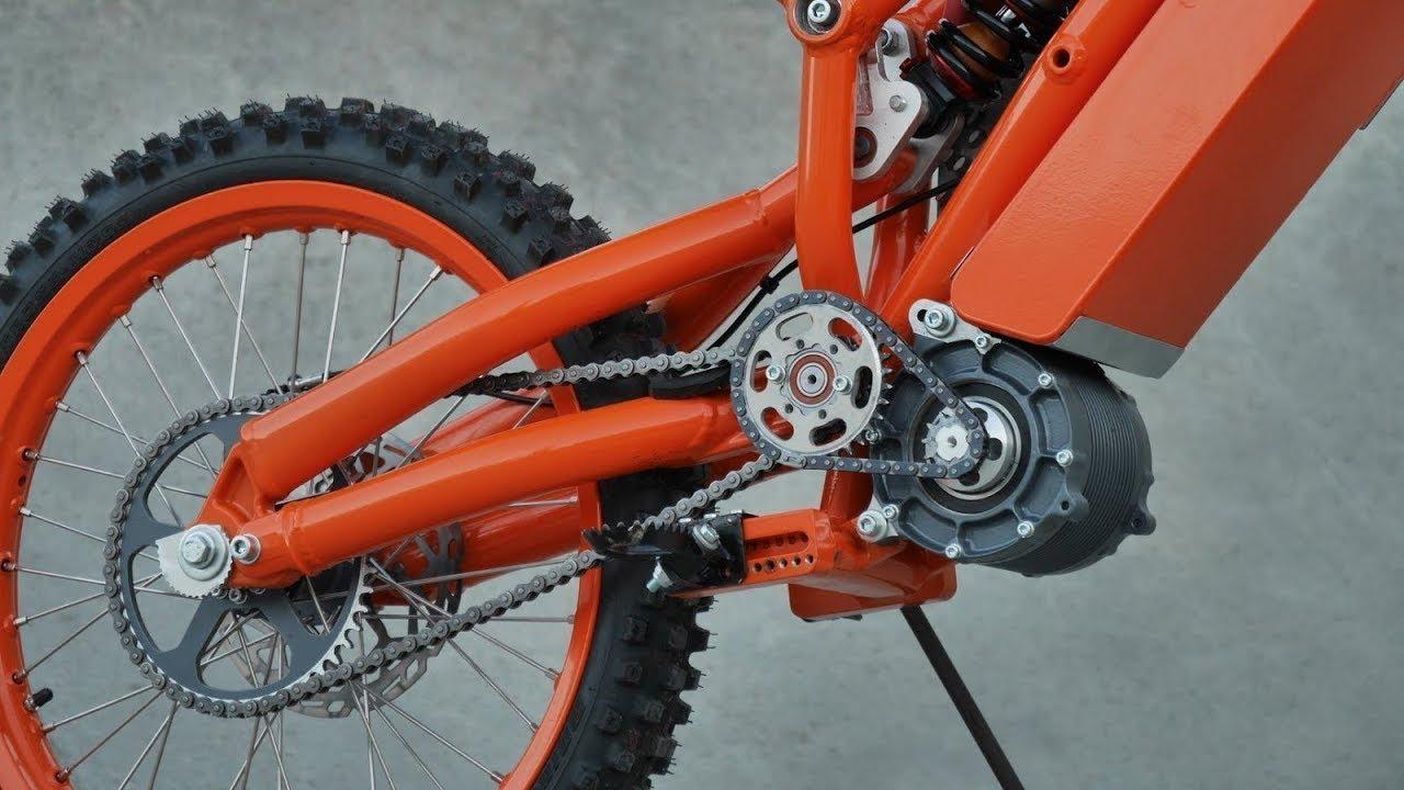 Nowe wynalazki rowerowe na zupełnie nowym poziomie