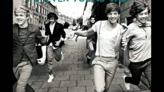 Forever Young 1D ITA fanfiction 1x59