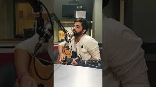 Tera ban jaunga | Unplugged | Live |Akhil sachdeva | Kabir Singh