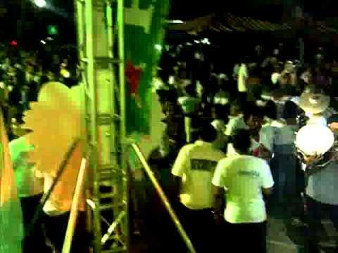 Karnaval 2012 - Curaçao