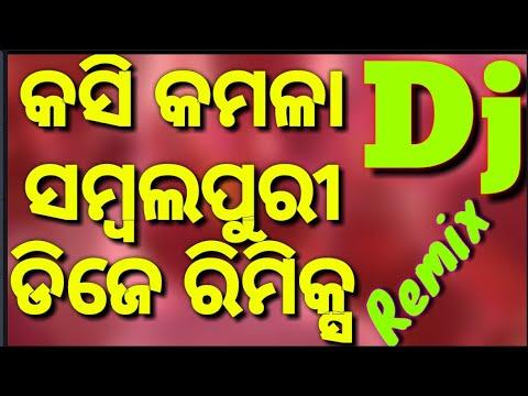 Kasi  Kamala Sambalpuri Hard  Dance Mix Full Song  Dj Remix Hard Bass