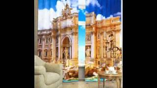 видео Купить рулонные шторы на окна недорого в Москве в Интернет магазине Жалюзи Групп. Каталог рулонных штор на заказ