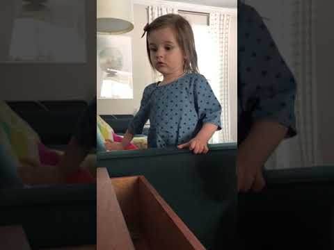 JT - Child Loses This Battle with Alexa