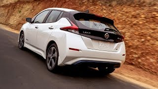 2018 Nissan Leaf - Perfect Car!