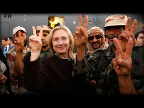 WIKILEAKS JUST ASSASSINATED HILLARY: TREASON REVEALED AFTER ONE NATION DONATED HUGE TO THE CLINTONS