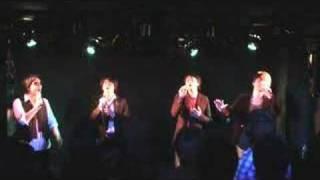 ヴォーカルグループestが10月7日のライブで歌った「逢いたいね」の映像...