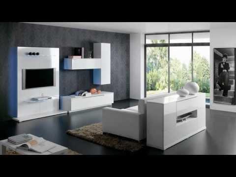 Nuevos Salones Modernos 2012 Youtube