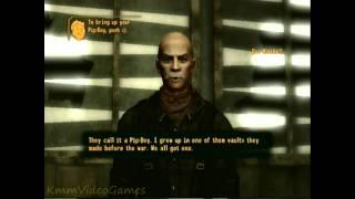 Fallout: New Vegas - Quest Walkthrough - Ain't That a Kick in The Head - [Part 2/2]