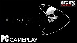 Laserlife Gameplay PC(1080/60fps). Perfect.