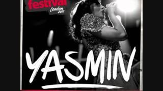 Yasmin - Runaway (iTunes Festival:London 2011)