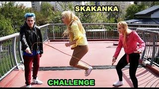 SKAKANKA CHALLENGE