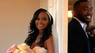 Edison & Bria's Wedding 10.9.19