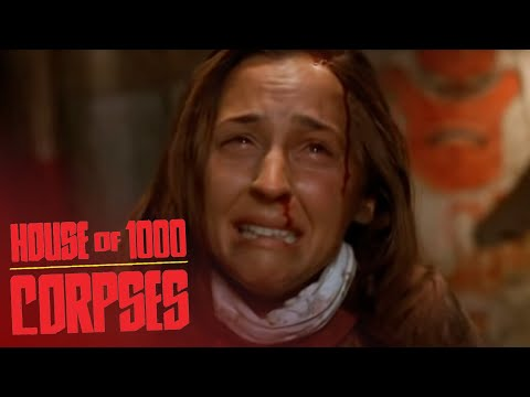 House of 1000 Corpses  6.