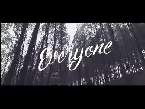 SCALLER - The Youth (Official Lyric Video)