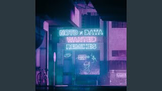 Play Wanted (Kuur Remix)