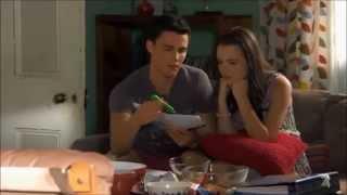 Spencer, Maddy, Evelyn, Josh scene 3 ep 5981
