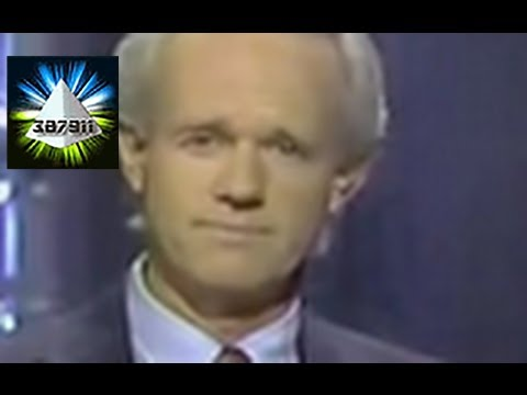 UFO Cover Up Live 🎥 Project Blue Book Alien Proof Mike Farrell Interviews 👽 1988 TV Documentary