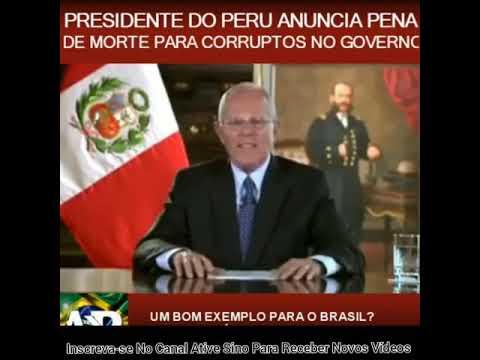 No Peru As Leis FOI Ampliadas Entenda COMO Ficou ........................................ olhocerto