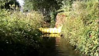 deci rivière sdis haute vienne