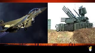 Штаты и Израиль накрутили уши Путину, урок географии