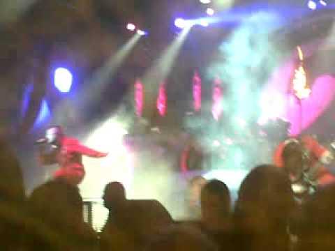 People = Shit - Slipknot LIVE houston, texas rockstar mayhem festival