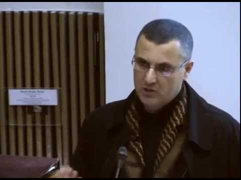 Omar Barghouti: The BDS Movement Explained