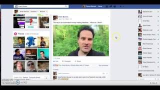 How to save a Facebook video to your computer without any software