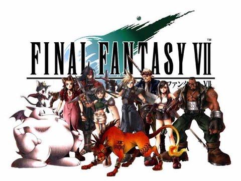 Final Fantasy 7 Remix (CoryxKenshin)