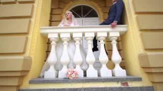 Свадьба Кости и Веры