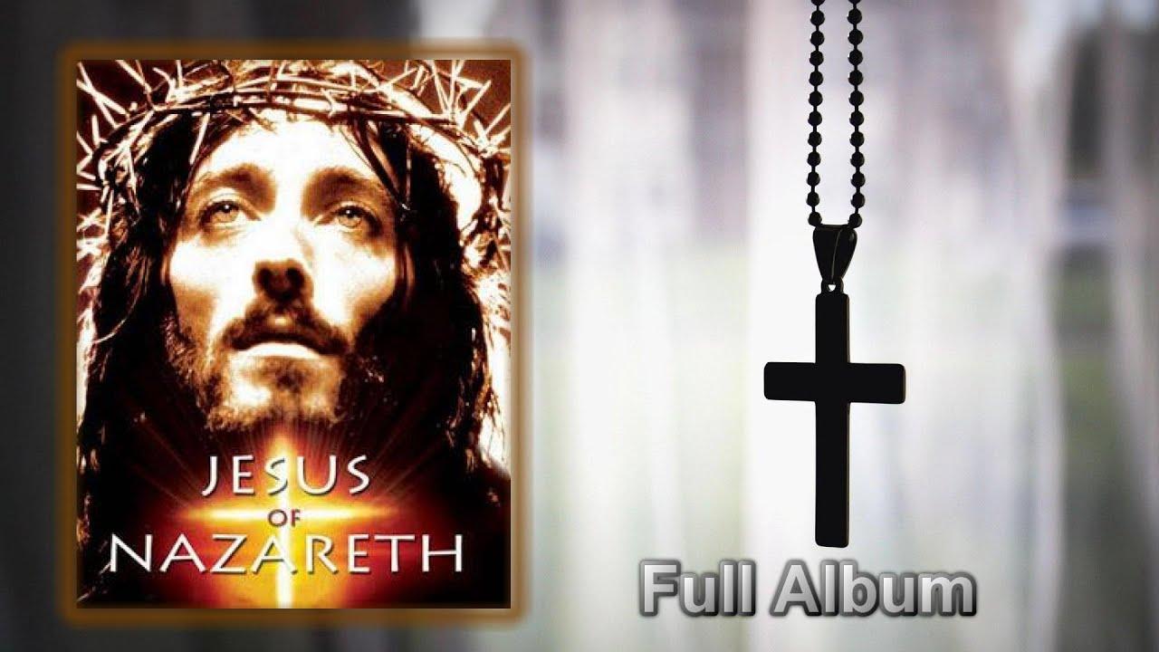 Jesus of Nazareth Full Album | Malayalam christian devotional songs