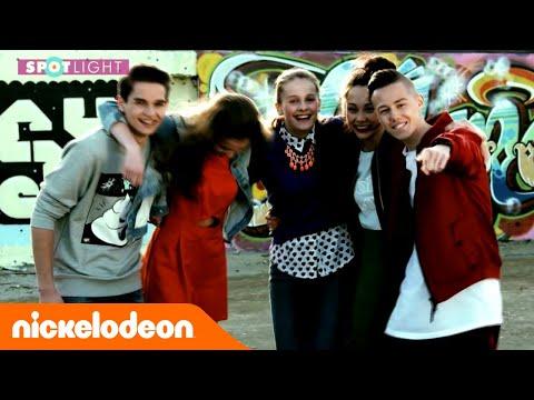 Spotlight | Joris - Ik ben in Love | Nickelodeon Nederlands indir