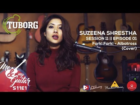 Timi Bhane (Farki Farki) by Albatross Cover Suzeena Shrestha (The Act) ft DJ Neon Fox  - MNMG