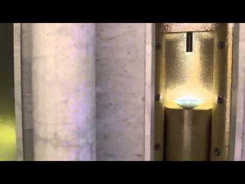 Hotel review - Four Seasons Dubai (Spa)