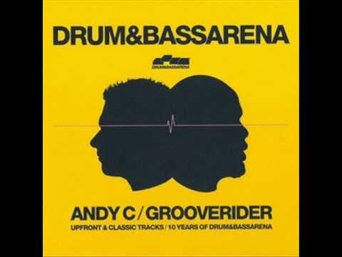 Dark Drum and Bass  ( Andy C Dj Krust Kiss FM Jungle Ed Rush)