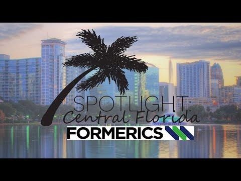 SPOTLIGHT: Central Florida - Formerics