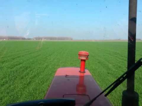 Prehranjivanje Pšenice 2016