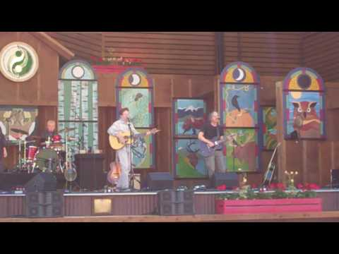Tim O'Brien Band,