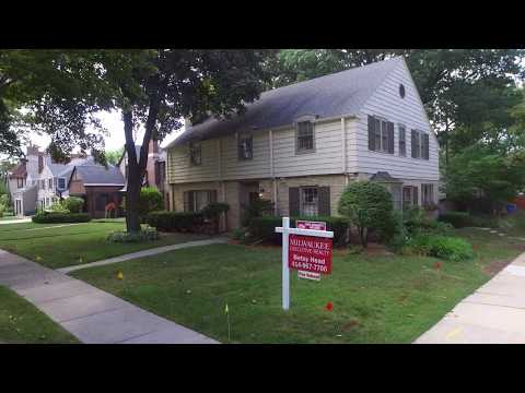 Whitefish Bay Home For Sale - Milwaukee Real Estate