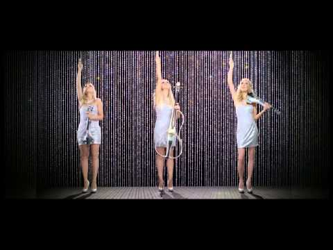 Electric String Trio - Electric String Show London