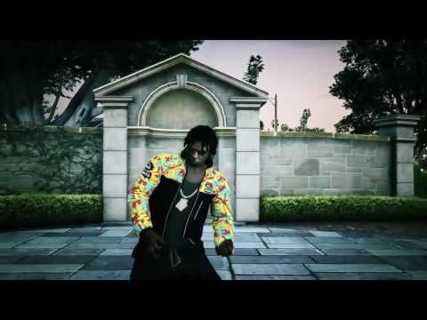 Gta 5 : Migos- Slippery feat. Gucci Mane...