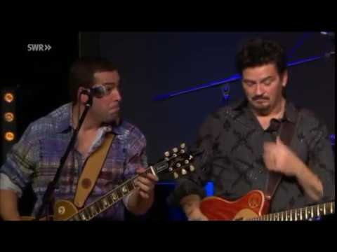 Mike Zito & Albert Castiglia – Make Blues, Not War -  Lahnsteiner Bluesfestival 2017