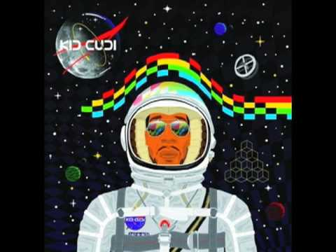 Kid Cudi Day N Night {LYRICS}