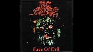 Watch Nunslaughter Face Of Evil video